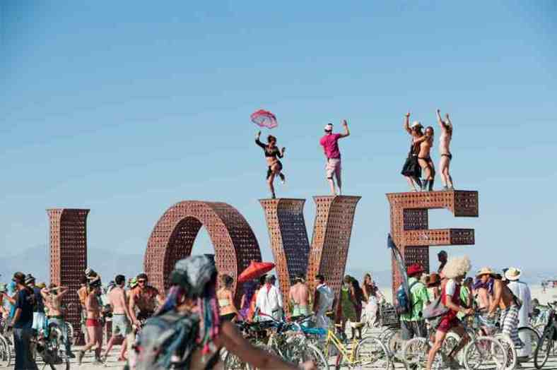 burningman