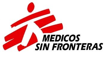 medicos-sin-fronteras-logo