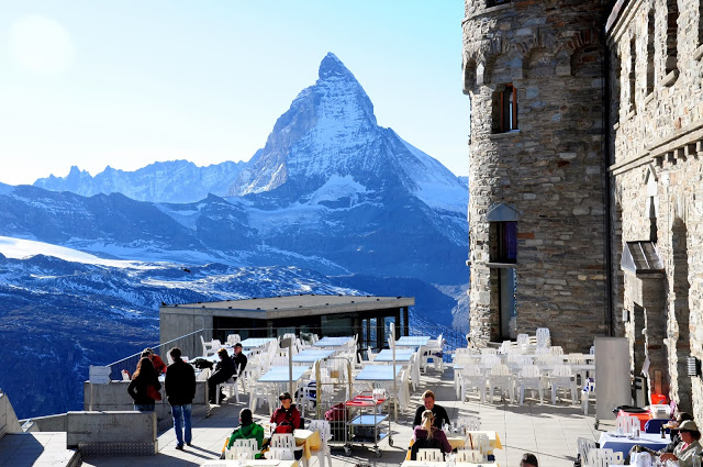 gornergrat hotel switzerland