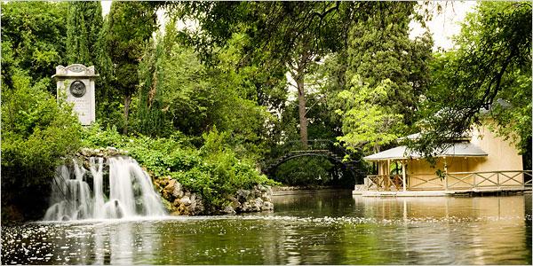parque-capricho-estanque