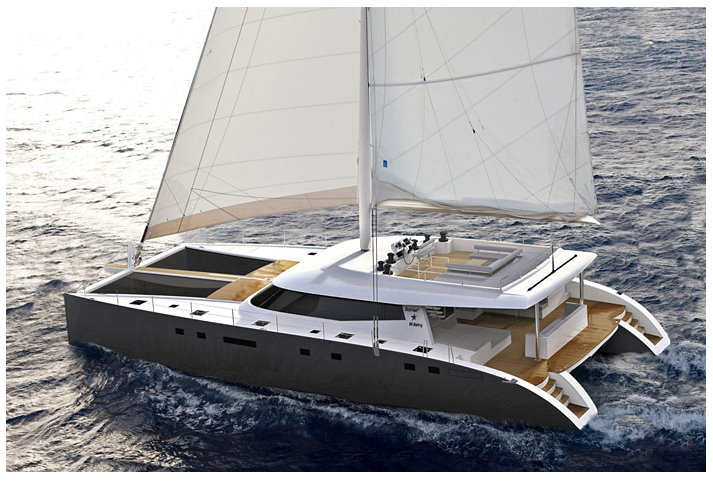 Super-Yacht-Sunreef-80