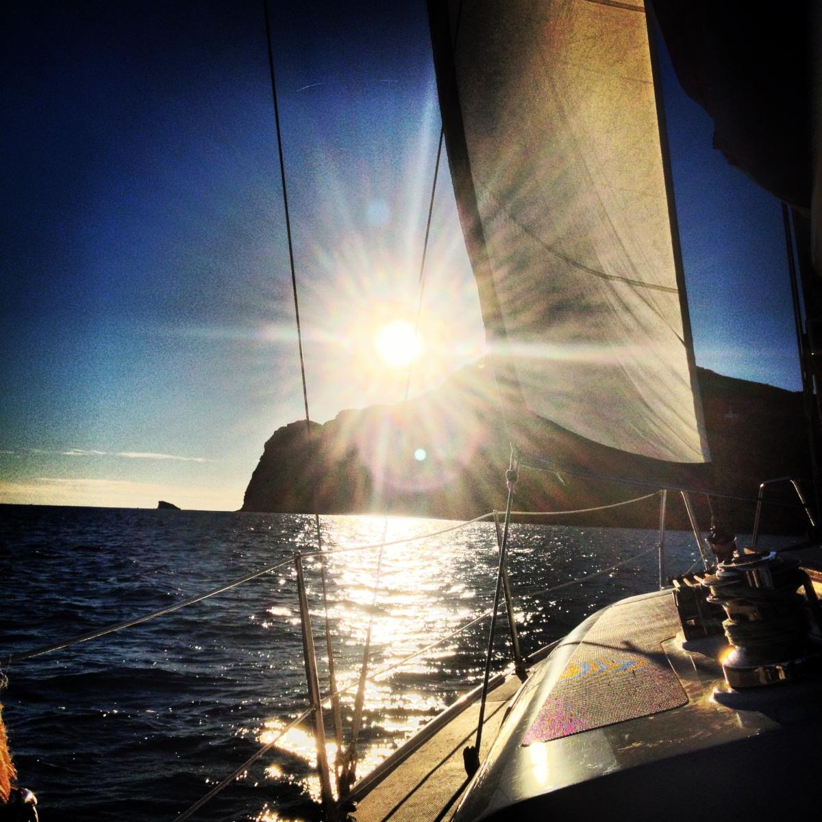 Al Compás De Los Vientos #Mediterráneo