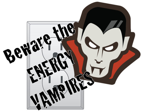 beware the energy vampires