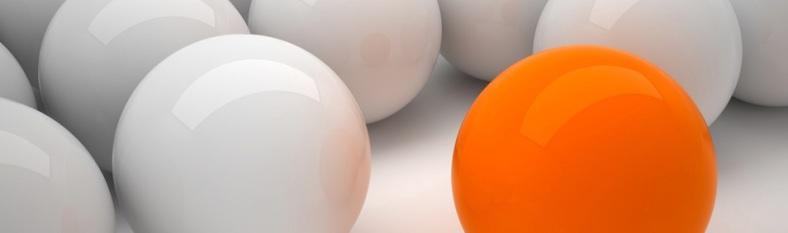 bola naranja