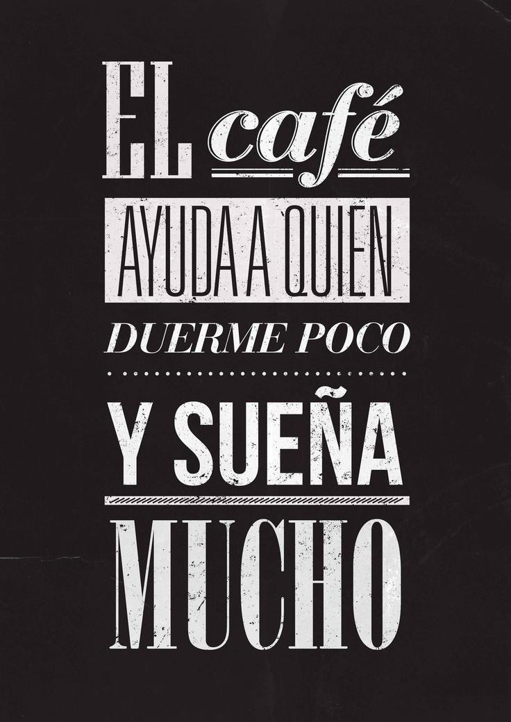 cafe y sueños