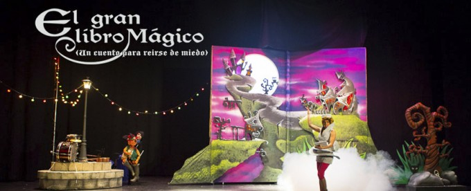 el gran libro mágico 2