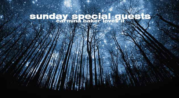 sunday special guest