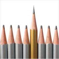 talents pencil