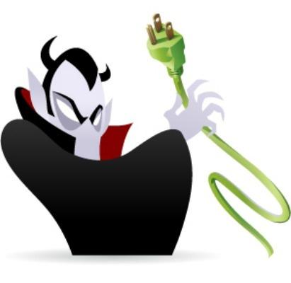 vampiro de energia fernaando verdugo