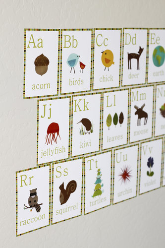 WL-english alphabet-cards2 children inspire design