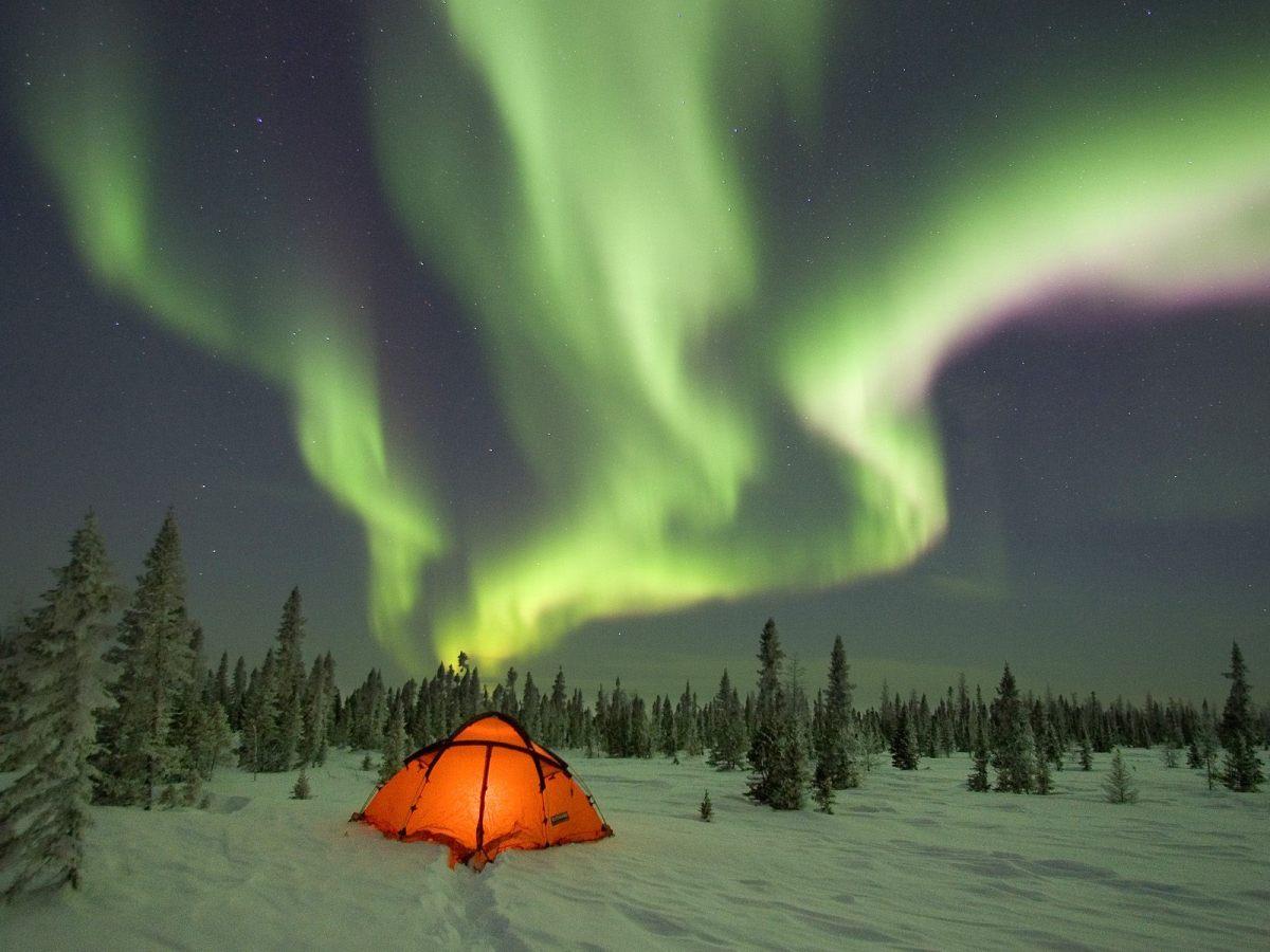 #Sunday'sSpecialGuest: Auroras Boreales & MissTravelTips