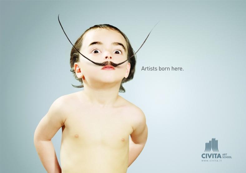 creatividad civita
