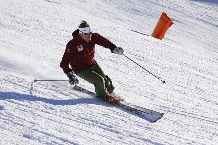 escuela RR ski coaching