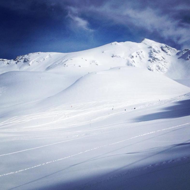 ski en baqueira 2
