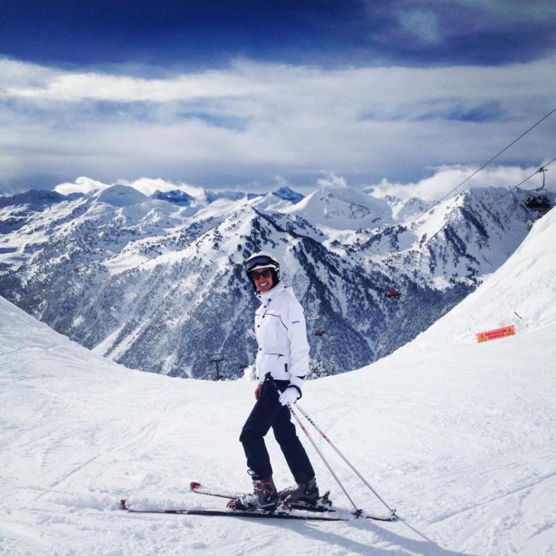 ski en baqueira 4