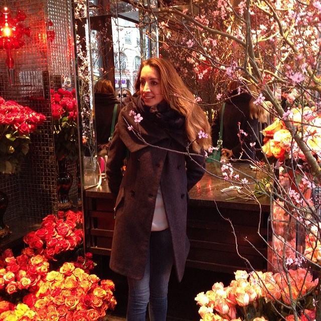 comprar flores en hotel costes