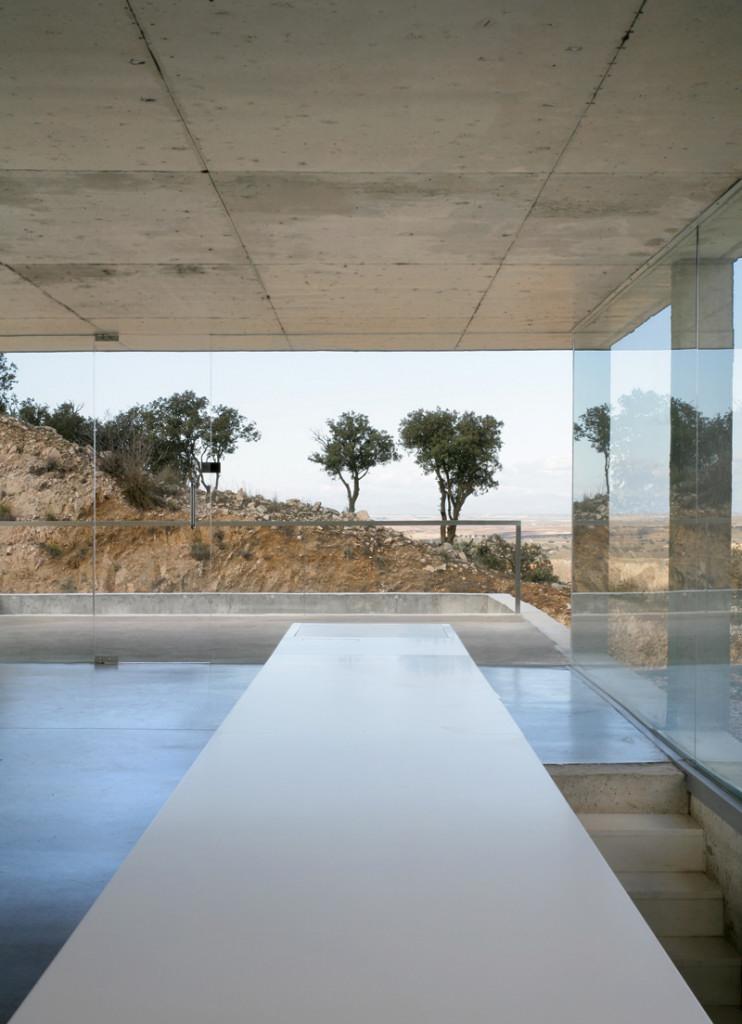 Rufo-House_Alberto-Campo-Baeza
