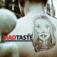mad taste