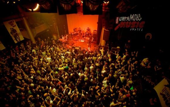 sala el sol madrid livemusic