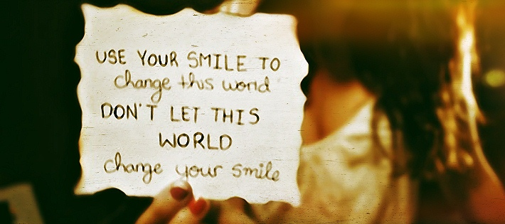 Use-Your-Smile