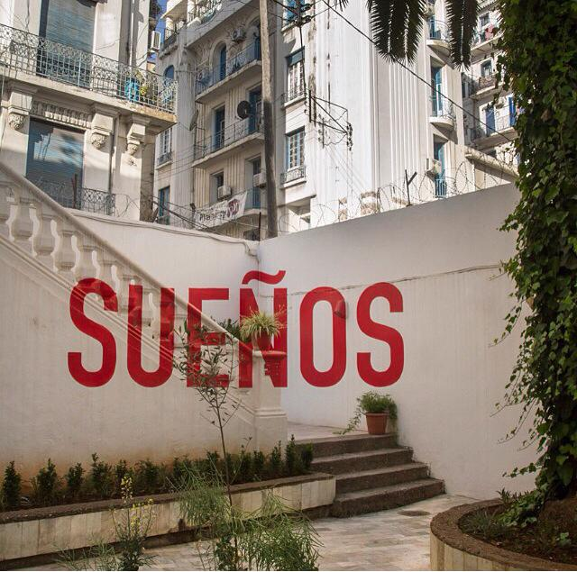 boamistura carmina baker sueños street art