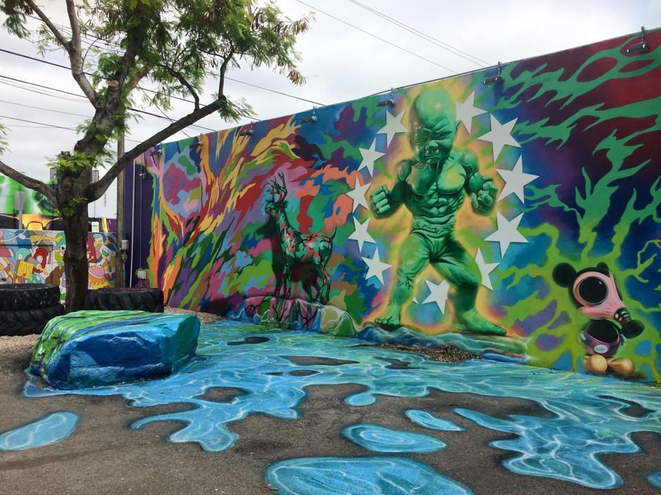 Art Basel Miami, the place to be | Carmina Baker Loves \