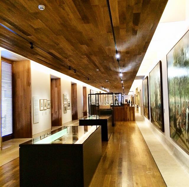 carmina baker museo de historia de madrid arquitectura