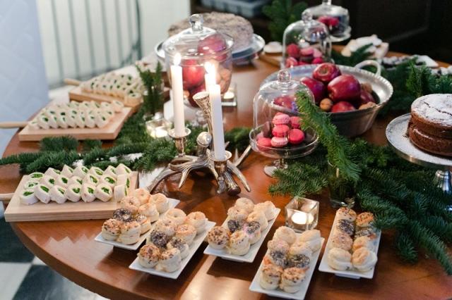 farlabo merienda #yahueleanavidad open me mesa