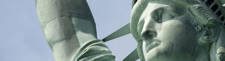 nyc estatua de la libertad