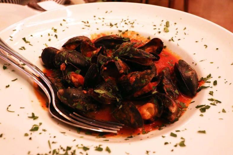 flavia restaurante ruta gastro carmina mejillon