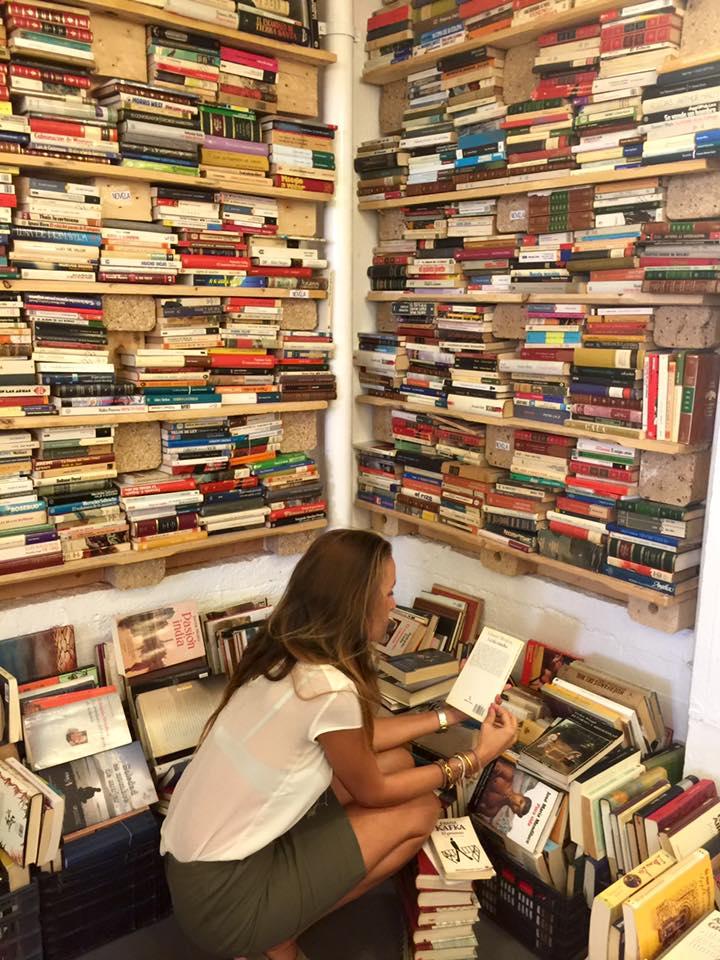 Tuuu libreria miiiis libros preferidos carmina baker loves it - Libreria segunda mano online ...