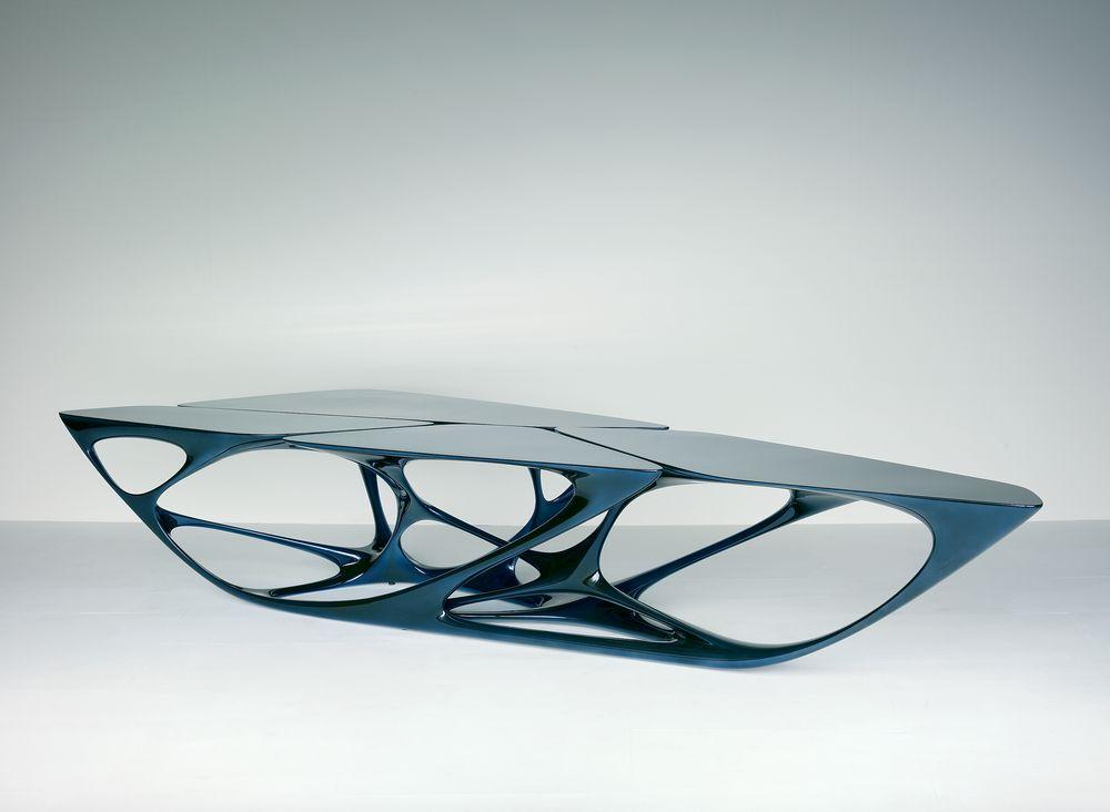 arquitectura zaha hadid deconstructiva carmina baker