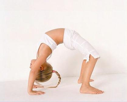 yoga beneficios para niños carmina baker puente niños asana