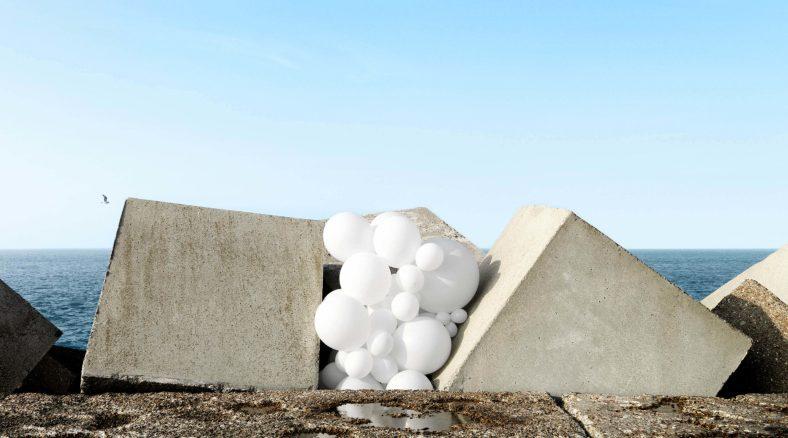 charles-petillon-balloons arte hinchable
