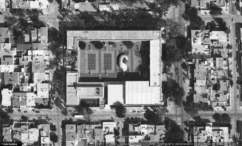 arquitectura-efímera-inflable-méxico-museo itinerante concepto