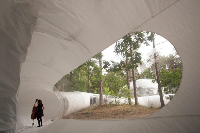 arquitectura-efímera-inflable-música en movimiento loud shadows interior1