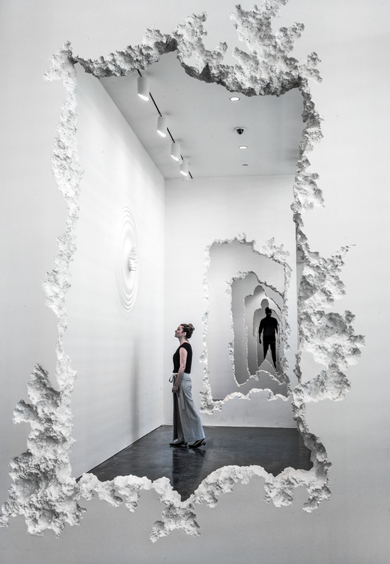 site-specific daniel-arsham-the-future-was-then-scad-museum-of-art-